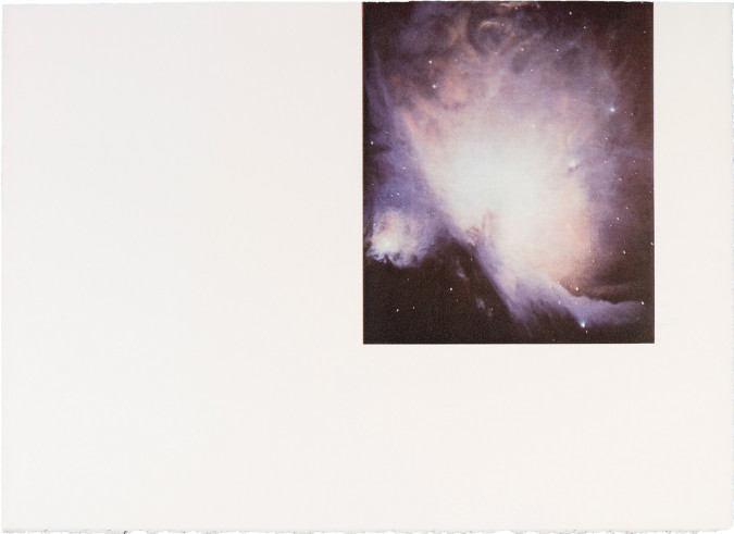 Orion Fog, 1964_E.A._63x45 cm_bkf Rieves White 270 g